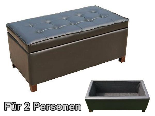 truhenbank leder cheap with truhenbank leder simple rosa sessel unique koinor sofa leder liege. Black Bedroom Furniture Sets. Home Design Ideas