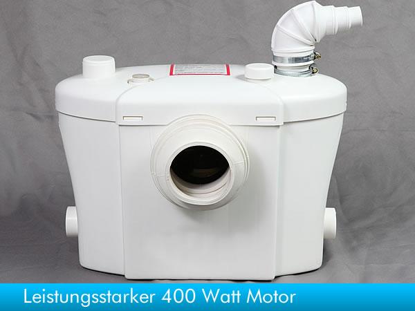 wc hebeanlage kleinhebeanlage modell 2012 abwasserpumpe sanit rpumpe pumpe ebay. Black Bedroom Furniture Sets. Home Design Ideas