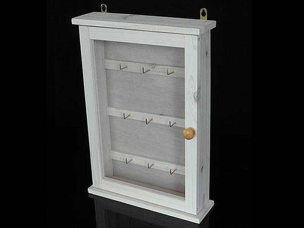 schl sselkasten wohndeko antik schl sselschrank. Black Bedroom Furniture Sets. Home Design Ideas