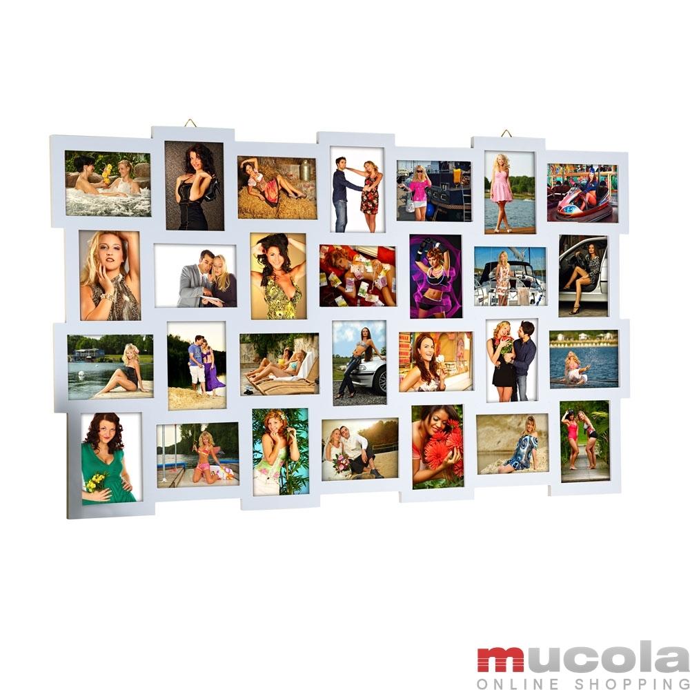 10x15 bildergalerie fotorahmen holz collage bilderrahmen. Black Bedroom Furniture Sets. Home Design Ideas
