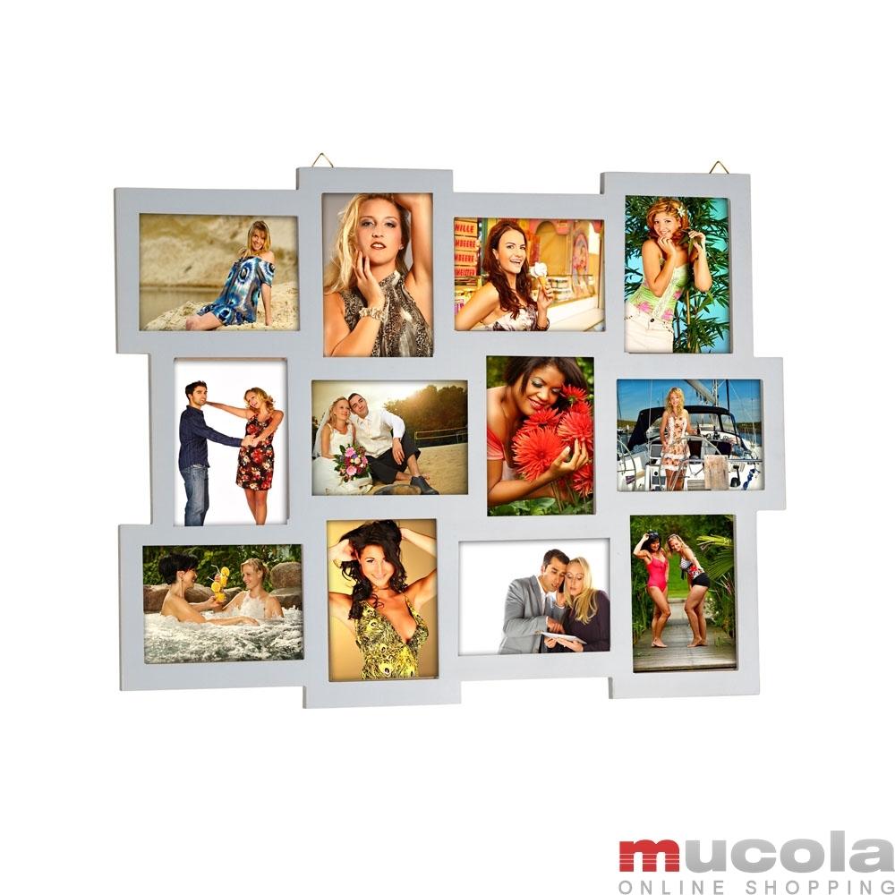 10x15 bildergalerie fotorahmen holz collage bilderrahmen raumteiler kleiderhaken ebay. Black Bedroom Furniture Sets. Home Design Ideas