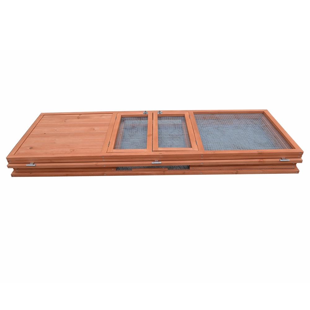 freilaufgehege zusammenklappbar f r hasen kleintiere nager auslauf hasenstall eur 98 90. Black Bedroom Furniture Sets. Home Design Ideas