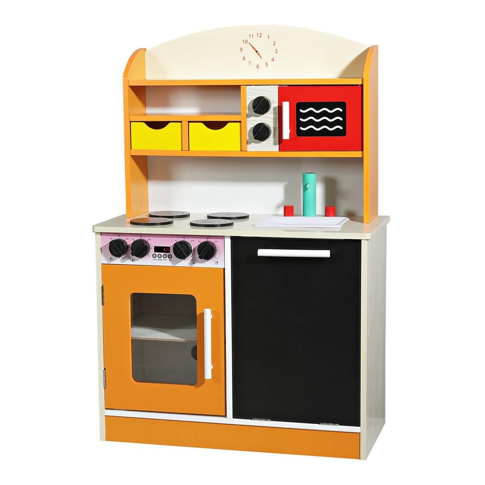 kinder holzküche kochen spielzeug puppenküche kinder miniküche