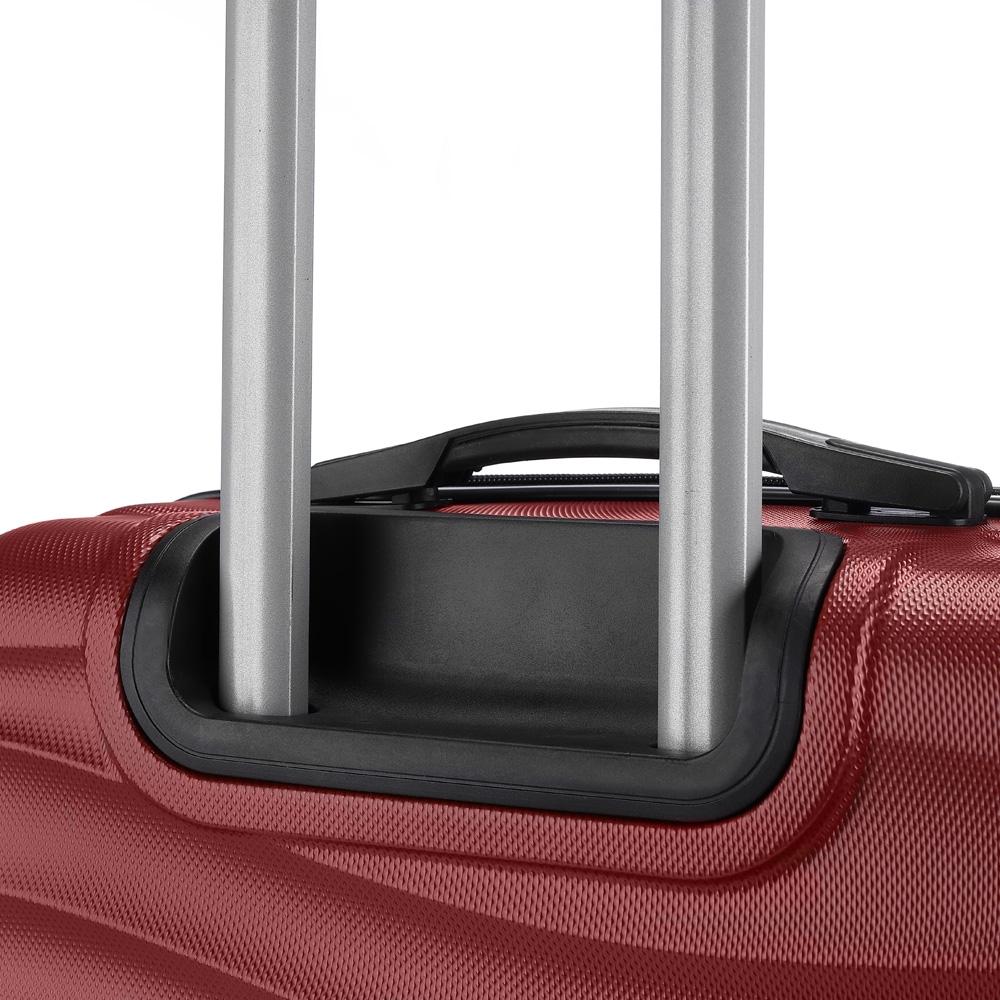 Go2Travel Reisekoffer Hartschalenkoffer Reisetasche Trolley Bordgepäck 😎 11