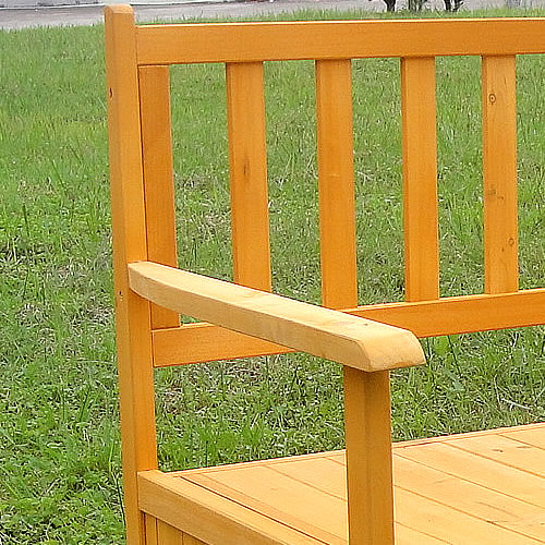 gartenbank holz sitzbank gartentruhe eckbank holzbank baumbank sitzgruppe f ebay. Black Bedroom Furniture Sets. Home Design Ideas