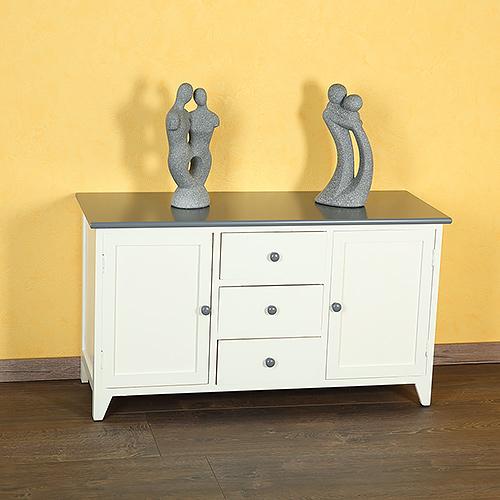 landhaus diele flurbank kommode schrank bad sitzbank. Black Bedroom Furniture Sets. Home Design Ideas
