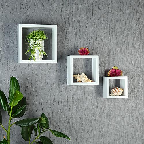 wandregal quadratisch rot bestseller shop f r m bel und. Black Bedroom Furniture Sets. Home Design Ideas