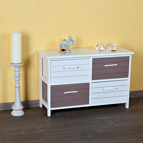 kommode schrank schuhregal sideboard k chenschrank badschrank holz wei braun ebay. Black Bedroom Furniture Sets. Home Design Ideas