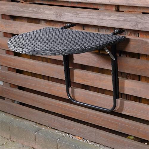 Gartenmobel Aus Europaletten Bauen Anleitung : Polyrattan Gartensofa und klappbare Fußbank Lounge Sessel