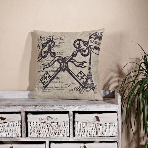 45x45cm polyester sofakissen f llung entspannungskissen nackenkissen kissen ebay. Black Bedroom Furniture Sets. Home Design Ideas