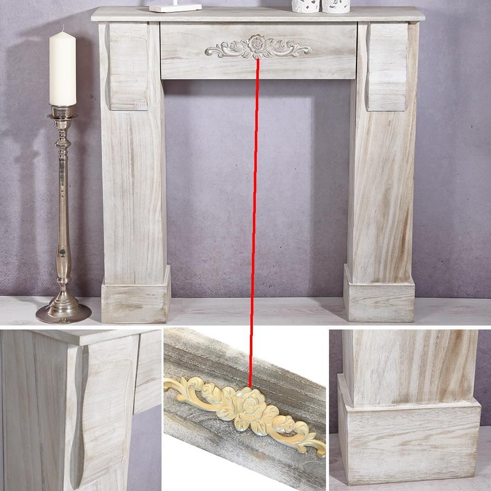 Möbel in besonderer Optik - von antik bis modern - für praktischen ...