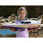 RC Racing Boat Speedboat 2 x 380 ENGINE Ship Boat Speedboat