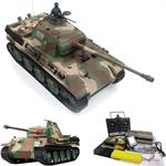 Heng Long 3879-1 GERMAN PANTHER Panzer Typ G 2.4Gz
