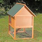 XL - 2 Stories - Small Animal Cage Rabbit Hutch Pic:7