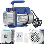 Vakuumpumpe Unterdruckpumpe elektrisch 50 l/min
