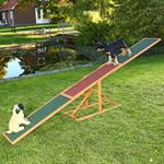 Dogs Agility Seesaw Training Device Equipment Rocker Dog Sport 3m Pic:1
