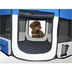 Puppy Dog/Cat/Rabbit Pet Play Pen Animal Playing Run Yard Pic:2