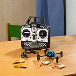 4,5 Channel Quadrokopter 2,4 GHZ Drone RC UFO Multicopter Helicopter Pic:1