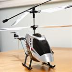 50 cm Gyro LED Helicopter RC Chopper 360 Degree + High Power Mode Heli Remotely Pic:3