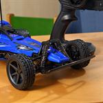 RC Buggy - Auto - Offroad Car in Blau Pic:2