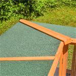 XXL Kaninchenstall Kleintierstall Hühnerstall Pic:6