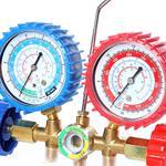 Monteurhilfe Klimaanlage R134A,R22,R12,R502 Pic:1