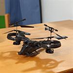 AVATAR 4 Channel LED RC Remote Controlled Helicopter Chopper Quadcopter IR Pic:2
