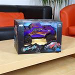 Monstertruck Racing Auto Pick Up High Speed Pic:1