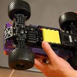 Monstertruck Racing Auto Pick Up High Speed Pic:5