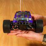 Monstertruck Racing Auto Pick Up High Speed Pic:6