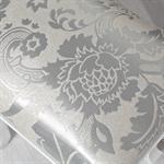 Schminktisch mit Hockerund Spiegel in Weiß Pic:7