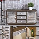 Kommode Sideboard Lowboard im Shabby Chic