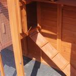 XXL Kleintierstall Hasenstall mit einzelnen Boxen Pic:9