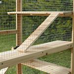 XXL Nagerkäfig Kleintierkäfig Mäuse Hamster Pic:7