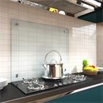 90x60CM Küchenrückwand aus Glas Spritzschutz