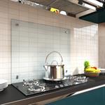 70x50CM Küchenrückwand aus Glas Spritzschutz