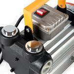 60L/Min. Heizöl + Dieselpumpe Selbstansaugend 230V Pic:1