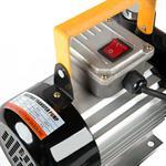 60L/Min. Heizöl + Dieselpumpe Selbstansaugend 230V Pic:2