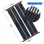605x80CM Solarheizung Poolheizung Solarkollektor Pic:6