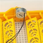 Inkubator Brutmaschine Brutgerät für 48 Eier Pic:3