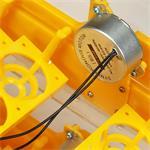 Inkubator Brutmaschine Brutgerät für 96 Eier Pic:5