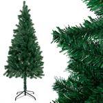 Weihnachtsbaum Tannenbaum künstilich grün 180 cm
