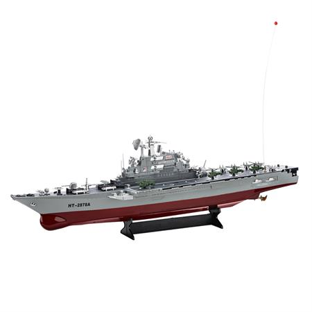 RC Destroyer Warship Battleship Aircraft Carrier Ship Remote Control Scale Model
