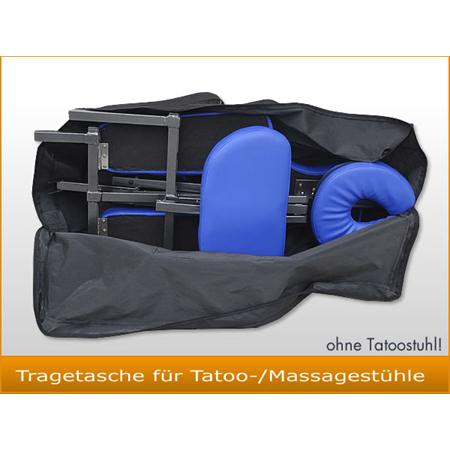 Transport Storage Carry Bag Case For Massage/Tattoo Table Chair
