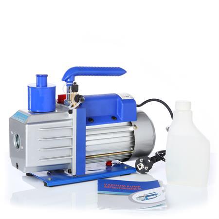 100 l/min Vakuumpumpe Unterdruckpumpe RS-2
