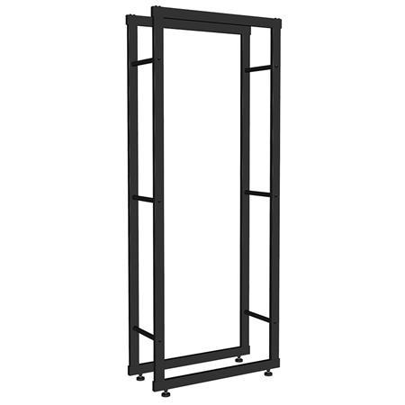 150x60CM Kaminholzständer Brennholzregal