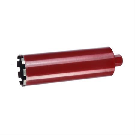 Bohrkrone Ø 180 mm - Rot