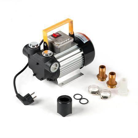 60L/Min. Heizöl + Dieselpumpe Selbstansaugend 230V