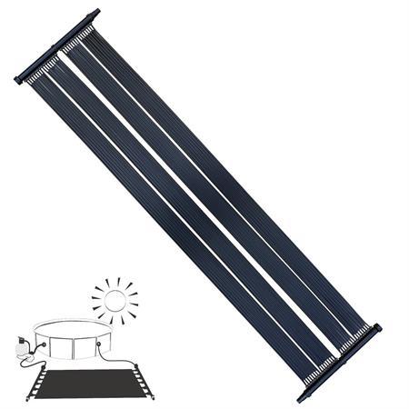 605x80CM Solarheizung Poolheizung Solarkollektor