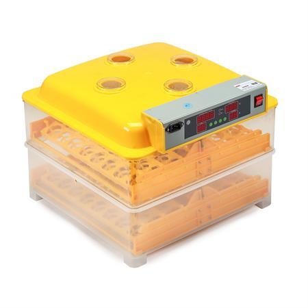 Inkubator Brutmaschine Brutgerät für 96 Eier